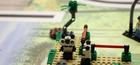 FLL First Lego League Regionalwettbewerb 2017 am 10.12.!